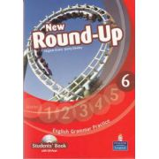 New Round-Up Students' Book 6