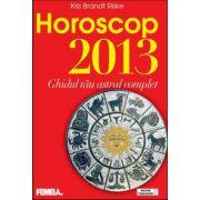 Horoscop 2013. Ghidul tau astral complet