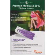 Agenda medicala 2013. Editia de buzunar