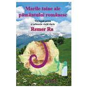 Marele taine ale pamantului romanesc Vortexul sacru si arborele vietii dacic