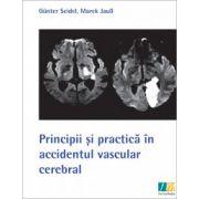 Principii si practica accidentul vascular cerebral