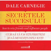 Secretele succesului (audiobook)