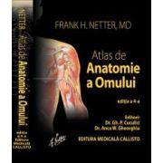 NETTER - Atlas de anatomie a omului