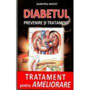 Diabetul - Prevenire si tratament