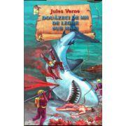 Douazeci de mii de leghe sub mari