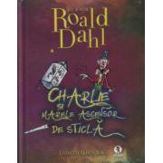 Charlie si Marele Ascensor din Sticla