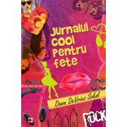 JURNALUL COOL PENTRU FETE - Arta de a scrie un jurnal amuzant si creativ