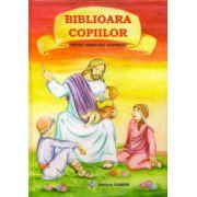 Biblioara copiilor