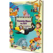 Caiet pentru vacanţă Clasa Pregătitoare