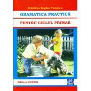 Gramatica practica pentru ciclul primar