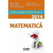 EVALUARE NATIONALA 2014. MATEMATICA