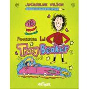 Povestea lui Tracy Beaker