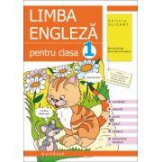 Limba engleză pentru clasa 1