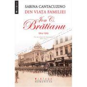 Din viaţa familiei Ion C. Brătianu • 1914–1919