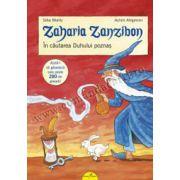 Zaharia Zanzibon vol. II - În căutarea duhului poznaş