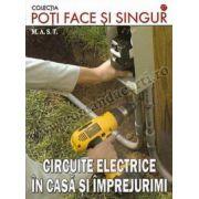 Circuite electrice în casă şi împrejurimi