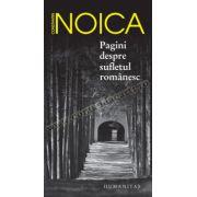 Pagini despre sufletul românesc