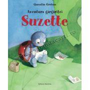 Aventura gărgăriţei Suzette