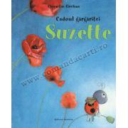 Cadoul gărgăriţtei Suzette