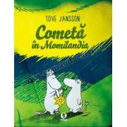 Cometă în Momilandia