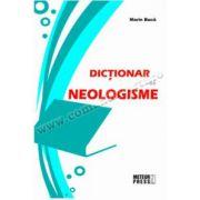 Dicţionar de neologisme