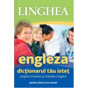 Dicţionarul tău isteţ englez-român şi român-englez