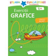 Exercitii grafice - verde