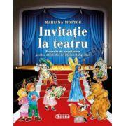 Invitaţie la teatru