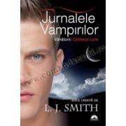 Cântecul lunii (Jurnalele Vampirilor: Vânătorii, vol. 2)