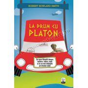 La drum cu Platon