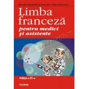 Limba franceză pentru medici şi asistente