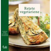 Reţete vegetariene • Combinaţii rafinate din bucătăria internaţională