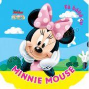 Fă băiţă cu Minnie Mouse