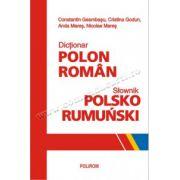 Dicţionar polon-român
