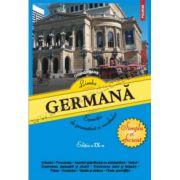 Limba germană. Exerciţii de gramatică şi vocabular (Editia 2014)