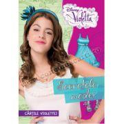 Violetta. Secretele modei