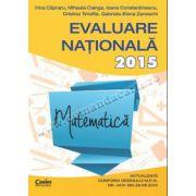 Evaluare naţională 2015 Matematică