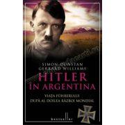 Hitler în Argentina • Viaţa Fuhrerului după al Doilea Război Mondial