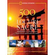 500 de locuri sacre de vizitat într-o viaţă