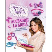 Violetta. Accesorii la modă