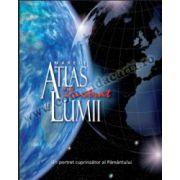 Marele Atlas Ilustrat al Lumii • Un portret cuprinzător al Pământului