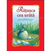 Răţuşca cea urâtă • adaptare după Hans Christian Andersen