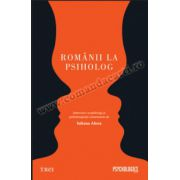 Românii la psiholog