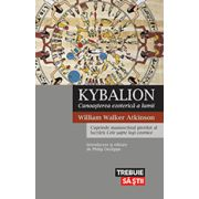 Kybalion. Cunoaşterea ezoterică a lumii