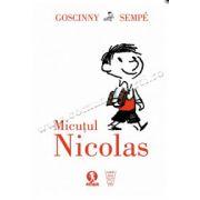 Micuţul Nicolas