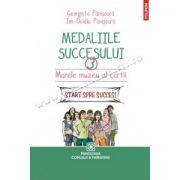 Medaliile succesului 3. Marele muzeu al cărţii