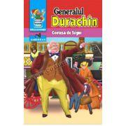 Generalul Durachin
