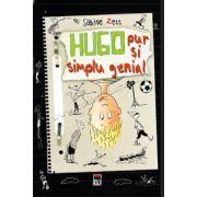 Hugo - pur şi simplu genial
