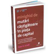 Minighid de mutări câştigătoare în piaţa de capital