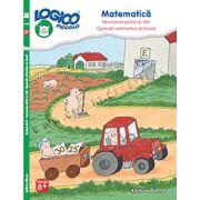 LOGICO - Matematica - Numere pana la 100 operatiuni de baza